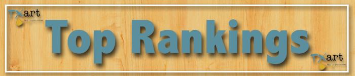 top rankings