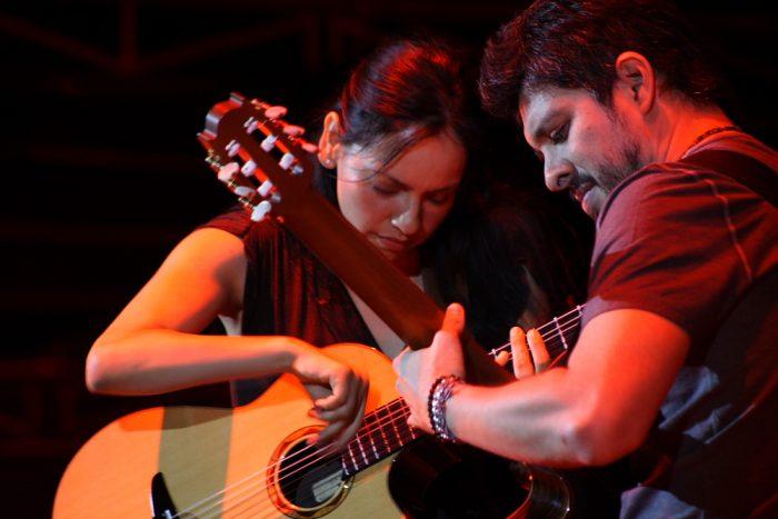 Rodrigo y Gabriela (Redes Oficiales)
