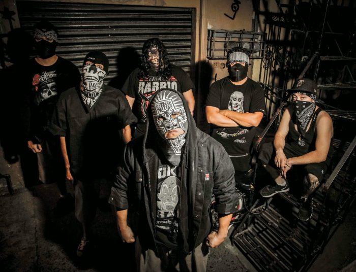 Thel Barrio (Redes Oficiales)